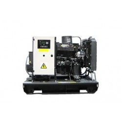 Generator electric 33 kVA Mitsubishi