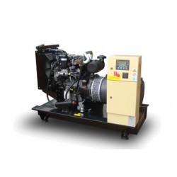 Generator curent 85 kVA 68 kW Perkins