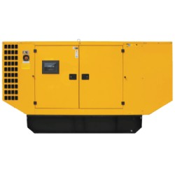 Grup electrogen 90 kVA 72 kW John Deere