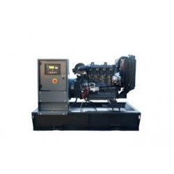 Grup electrogen 25 kVA 20 kW Lister Petter