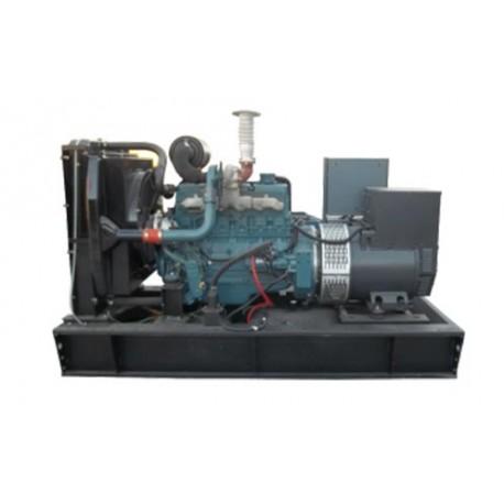 Generator curent 220 kVA Doosan