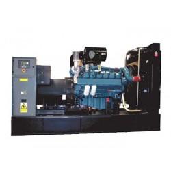 Generator curent 410 kVA Doosan
