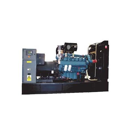 Generator curent 550 kVA Doosan