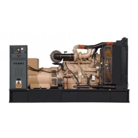 Generator electric 550 kVA Cummins