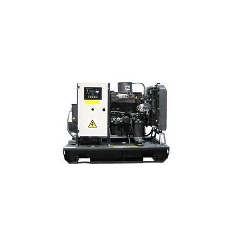 Generator electric 16 kVA Mitsubishi