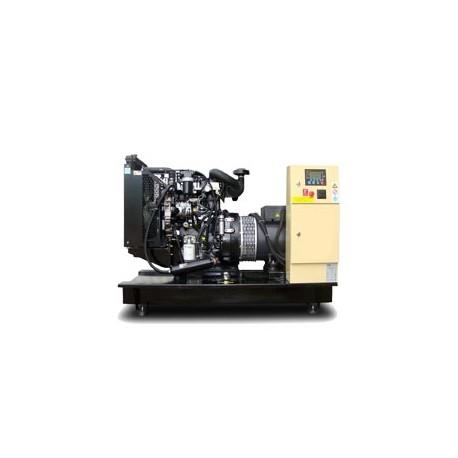 Generator curent 45 kVA 36 kW Perkins