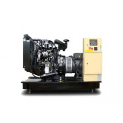 Generator curent 65 kVA Perkins