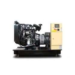 Generator curent 66 kVA Perkins