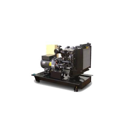Generator curent 22 kVA Perkins