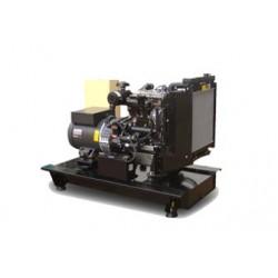 Generator curent 30 kVA Perkins