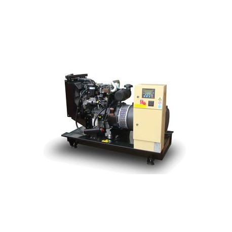 Generator curent 140 kVA 112 kW Perkins