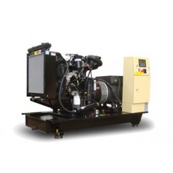 Generator curent 120 kVA Perkins