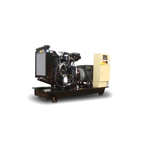 Generator curent 125 kVA 100 kW Perkins