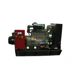 Generatoare electrice 115 kVA Deutz