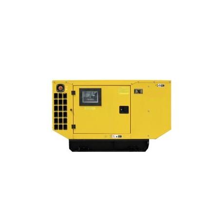 Grup electrogen 20 kVA 16 kW Lister Petter
