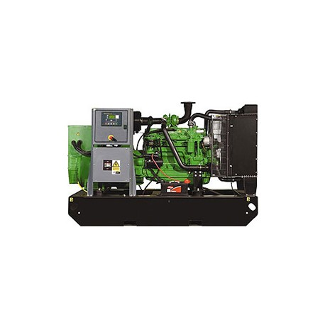 Grup electrogen 110 kVA 88 kW John Deere