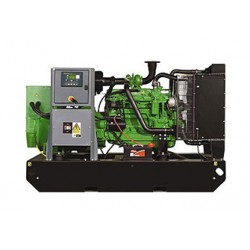 Grup electrogen 60 kVA 48 kW John Deere