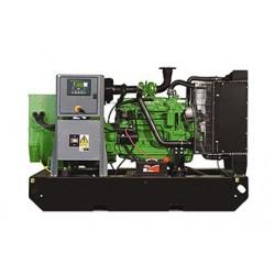 Grup electrogen 80 kVA 64 kW John Deere