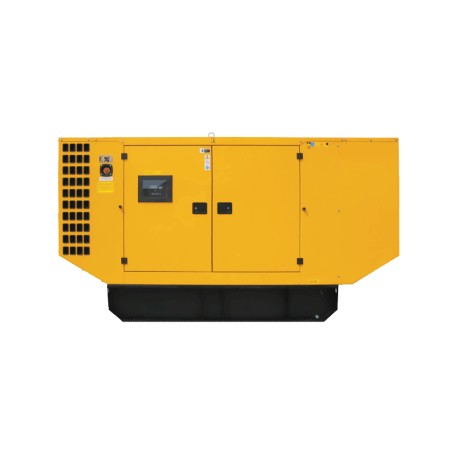 Grup electrogen 100 kVA 80 kW John Deere
