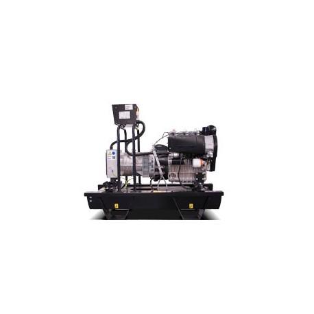 Generator Diesel 10 kVA 8 kW Lombardini