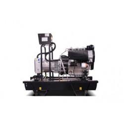 Generator Diesel 20 kVA 16 kW Lombardini