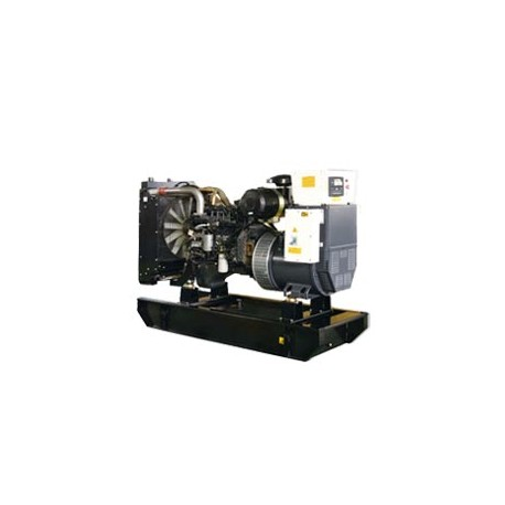 Generator Diesel 30 kVA 24 kW Iveco