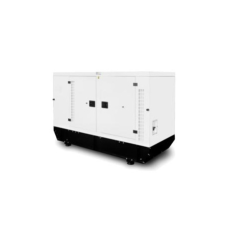 Generator Diesel 45 kVA 36 kW Iveco