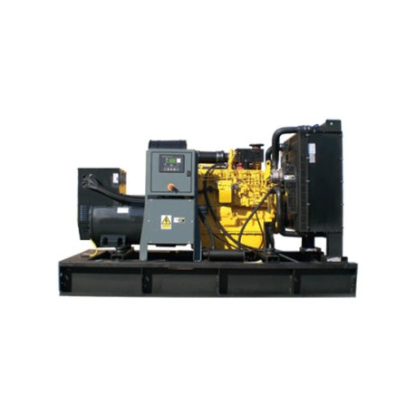 Generator curent electric 200 kVA / 160 kW John Deere