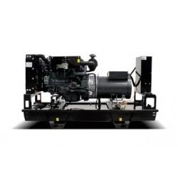 Generator Diesel 80 kVA 64 kW Iveco