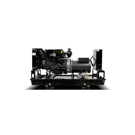 Generator Diesel 85 kVA 68 kW Iveco