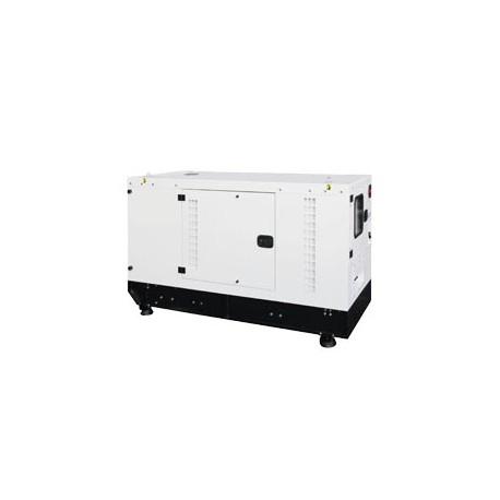 Generatoare curent 15 kVA 12 kW Ricardo