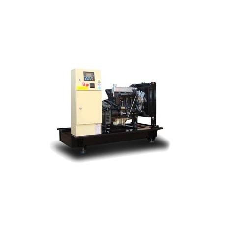 Generatoare curent 20 kVA 16 kW Ricardo