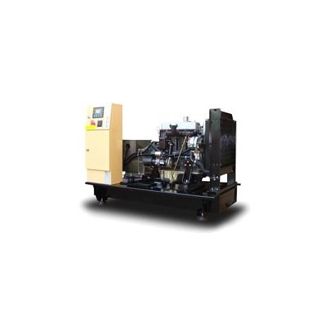 Generatoare curent 40 kVA 32 kW Ricardo