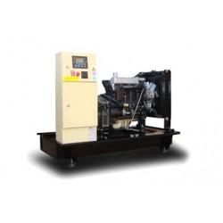 Generatoare curent 35 kVA 28 kW Ricardo