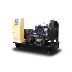Generatoare curent 45 kVA 36 kW Rickardo