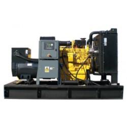 Grup electrogen 130 kVA 104 kW John Deere