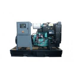 Generator electric 43 kVA / 34 kW Cummins