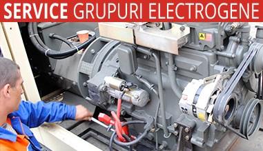 Service generatoare electrice