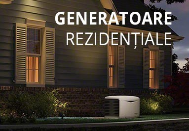 Generatoare rezidentiale